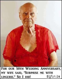 For Our 50rh Wedding Anniversary