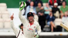 Jos Buttler says his England Test call-up justifies his move to Lancashire