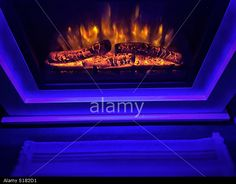 Cozy Fire - Moods