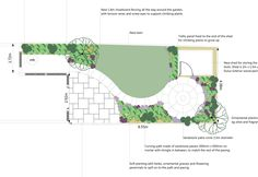 This design for a garden makeoveron a small budgetwill change a concrete yard intoan intimate space to relax, entertain and enjoy being outside.