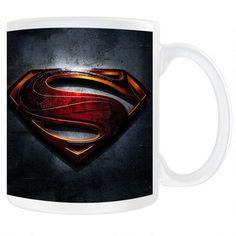Super mug!