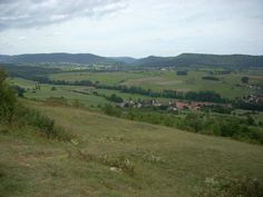 Réserve naturelle régionale de Bastberg - Bouxwiller - #Alsace