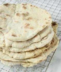 Pannbröd Ethnic Recipes, Former