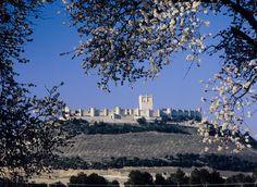 Castillo de Peñafiel - Turismo Provincia de Valladolid
