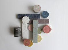 Cosmos concrete - Marta Bakowski _ Design & research