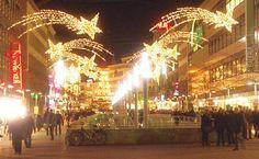 christmas-market-keyaki starts November 25th, will run until December 25th