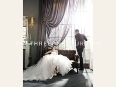 Renoir   Korean Pre-wedding Photography by Pium Studio on OneThreeOneFour 15