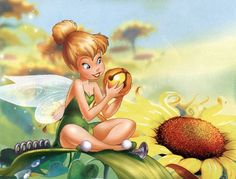 disney tinkerbell fairies - Google Search