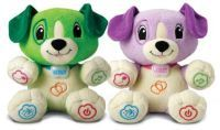 Loot.co.za - Toys: LeapFrog Scout My Puppy Pal | Stuffed Animals and Toys | Baby & Toddler Toys & Development