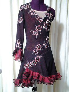 eliane's dresses