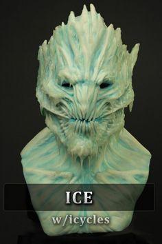 Professional Halloween Masks, Immortal Masks, Dragon Mask, Sculptures, Lion Sculpture, Horror Masks, Silicone Masks, Costumes, Statue