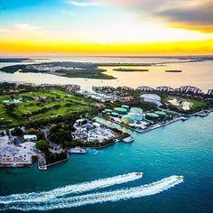 Ocean Drive, South Florida, Miami, Boat, River, Outdoor, Outdoors, Boats, Outdoor Games