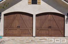 1000 images about garage doors french country on for French country garage doors