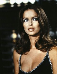 The most iconic Bond Girl hairstyles
