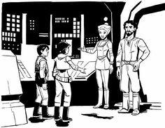 Ezra Bridger, Star Wars Rebels, Memes, Fictional Characters, Fantasy Characters, Meme