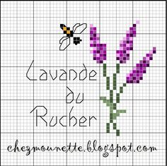 Sorry for not being able to give you the diagram, I lost it … if I … Cross Stitch Heart, Cross Stitch Cards, Cross Stitch Borders, Cross Stitch Flowers, Counted Cross Stitch Patterns, Cross Stitch Designs, Cross Stitch Embroidery, Cross Stitching, Needlepoint Designs
