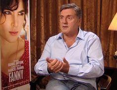 """Daniel Auteuil et ses acteurs : """"Marius"""" et """"Fanny"""", c'est un petit théâtre où se jouent des sentiments universels"""