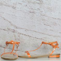 Sandalo Max Mara modello Ermete - Jelmini dal 1961 - Collezioni Max Mara e10c3c85841