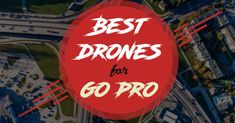 Forget RC cars and clunky helicopters - drones are the NEW toys for the big boys. Find the best drone or quadcopter for you and become an expert pilot in no time!