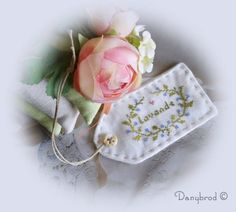 ...★.... roses et lavande4