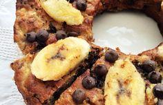 Mycleantreats.com for healthier baking ideas