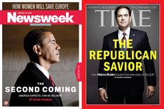 """Marco Rubio is a jerkety jerk face. The republican party is more trouble than I thought if he's their """"savior""""."""