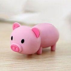 Clé USB 8 Go - petit cochon rose - PriceMinister-Rakuten