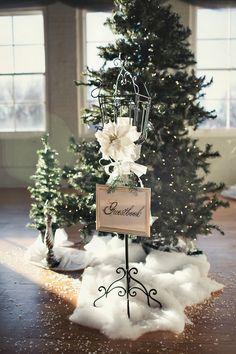 Marry Christmas: Ideias para a decoração de inverno - Christmaholic.nl