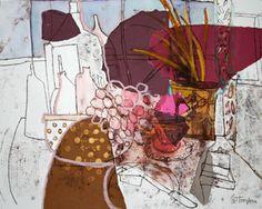 Shirley Trevena - The Orange Street Gallery