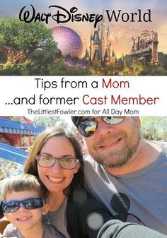 Get these insider tips from a former Cast Member on how to save money on your Disney vacation! Walt Disney World on a Budget---Save money at Disney! tips to save money on travel Disney World Tipps, Disney World 2017, Disney World Florida, Walt Disney World Vacations, Disney World Tips And Tricks, Disney Tips, Disney Parks, Disney Bound, Family Vacations