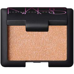 NARS Single Eyeshadow Compact, Outer Limits 0.07 oz (2.2 g) found on Polyvore