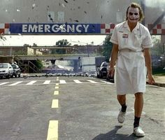 Best part of The Dark Knight!! I laughed so hard XP