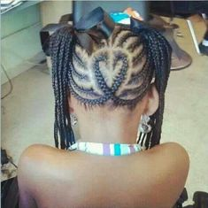 hairstyle for kids - Looking for Hair Extensions to refresh your hair look instantly? focus on offering premium quality remy clip in hair. Lil Girl Hairstyles, Natural Hairstyles For Kids, Natural Hair Styles For Black Women, Kids Braided Hairstyles, Hairstyles For Children, Little Girl Braids, Braids For Kids, Kid Braids, Twisted Hair