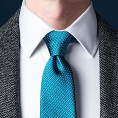 12 Types of Tie Knots You Should Know About Nudo Windsor, Windsor Knot, Mens Ties Crafts, Tie Crafts, Types Of Tie Knots, Tie A Tie Easy, Eldredge Knot, Four In Hand Knot, Prince Albert