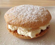 Recipe Nana's Kisses by minni - Recipe of category Baking - savoury