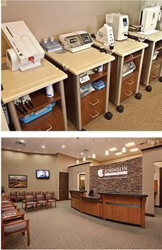 Eight Essential Elements of an Ideal Dental Office Design - dentaltown
