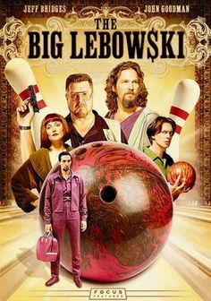 The Big Lebowski (1998) I also don't bowl on Shabbos !!