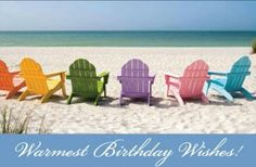 e72ef2582c90 Modern Design Beach Towel Bath Towel Funny Colorful Beach Chairs On the  Beach 27 x 54 Inches