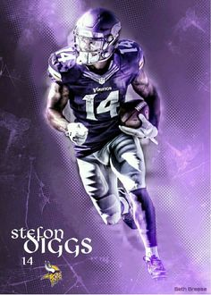 """Search Results for """"stefon diggs wallpaper hd"""" – Adorable Wallpapers Diggs Vikings, Vikings 2, Minnesota Vikings Wallpaper, Minnesota Vikings Football, Green Bay Packers Wallpaper, Pittsburgh Steelers Wallpaper, Viking Wallpaper, Stefon Diggs, Viking Logo"""