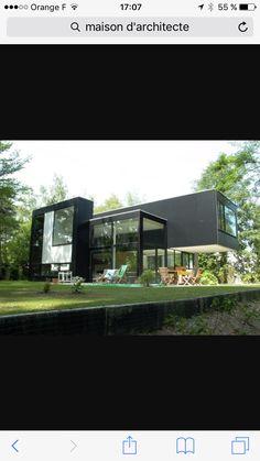 #fachadas #arquitetura #container