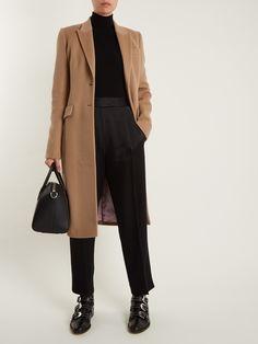 Elegant studded leather ankle boots   Givenchy   MATCHESFASHION.COM