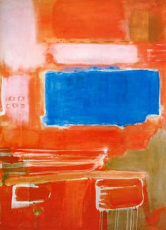 Understanding Contemporary Art Class Mark Rothko Part 1 by John David Ebert Mark Rothko, Charm Pack Quilts, Barnett Newman, Colors And Emotions, Paul Gauguin, Famous Artists, Contemporary Paintings, Art And Architecture, Art Education
