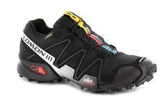 Salomon Speedcross 3 GTX | Shop | 21run.com  #salomon #goretex #laufschuhe