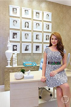 Bea Alonzo talks about her life in a condo, current home, and dream house for her future family. Bea Alonzo, I Work Hard, God Is Good, My House, Gallery Wall, Filipina, Womens Fashion, Ph, Beautiful