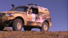 Rallye Aïcha des Gazelles du Maroc - Etape 7 : Un équipage au symbole fort
