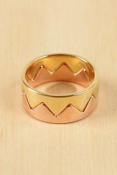 #UrbanOG                  #ring                     #Mini #Royalty #Crown #Ring                         Mini Royalty Crown Ring                             http://www.seapai.com/product.aspx?PID=237630