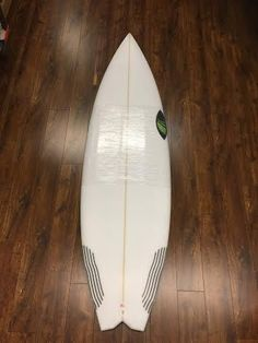Sharp Eye Disco Tech 5'9 FCS II Surfboard 39471