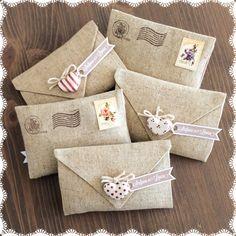 Lavender love letters  By Bucciotteria