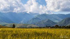 My beautiful country by Ilias Jumadilov on 500px