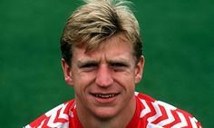 Marco Gabbiadini, a big star of the early 90s for Sunderland.